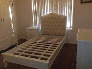 French Style Girls Bedroom Suite Cabramatta West Fairfield Area Preview