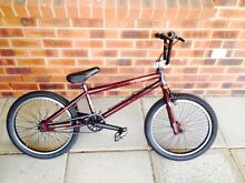 Giant BMX Freestyle for sale Morley Bayswater Area Preview