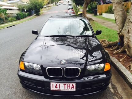 BMW E46 323i Annerley Brisbane South West Preview