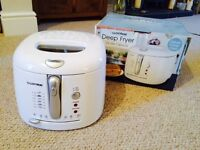Deep fryer brand new