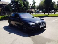 Bmw 535d msport 2007 Lci lights 19 inch alloys full leather low Mileage mint car warranty px