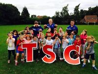 Multisports Holiday club @ Woodthorpe Primary School, York