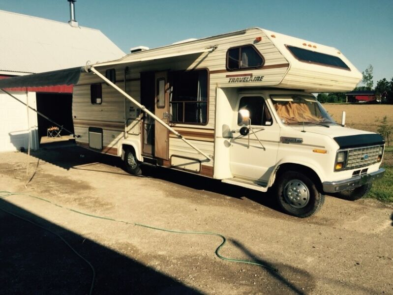 Wonderful Please Describe The Reason You Think That This Ad Should Be Removed From Kijiji  Motorhome Doesnt Have To Break The Bank After Spending The Past Year Enjoying And Upgrading Our 35 1991 Triple E Empress, Were Ready To Move Into A