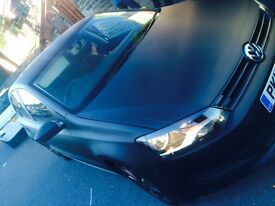 2010 VW POLO SE 1.2 BEAUTIFUL WRAP CAT D VERY MINOR DAMAGE & PROFESSIONALLY REPAIRED CLASS A