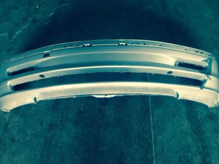 Wanted: E46 BMW front bumper bar