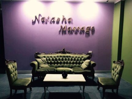 Massage Business x2 - 1. CANLEY VALE $35,000 2. ROCKDALE $5,000