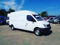 One man one van (van and man services)