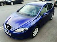 2006 Seat Leon 1.6 Excellent conditon swap px welcome