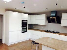 HANDYMAN/GENERAL BUILDER ... Brickwork-Tiling-Slabs-Furniture-Kitchens-Bedrooms