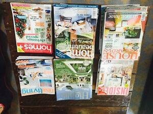Home magazines Ellis Lane Camden Area Preview
