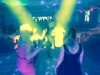 RS DISCOS MOBILE DISCO PARTY SERVICE
