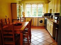 Gorgeous 3 x bedroom, furnished apartment in Stunning Victorian Country House in Surrey