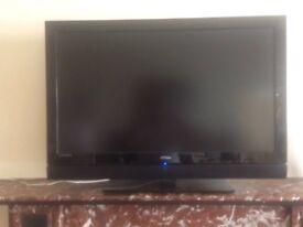42 inch flat screen tv ATEC dv3 cdmi