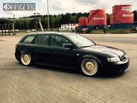 Ispiri gold alloy 18'