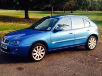 ROVER 25 GXi 2006 1.6 with Fantastic Spec At An Amazing Price. not focus, Astra, Corsa, punto