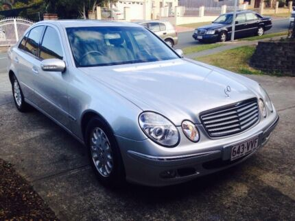 *Great 2003 Luxury Mercedes  E320 Excellent condition (THE BEST)* Calamvale Brisbane South West Preview