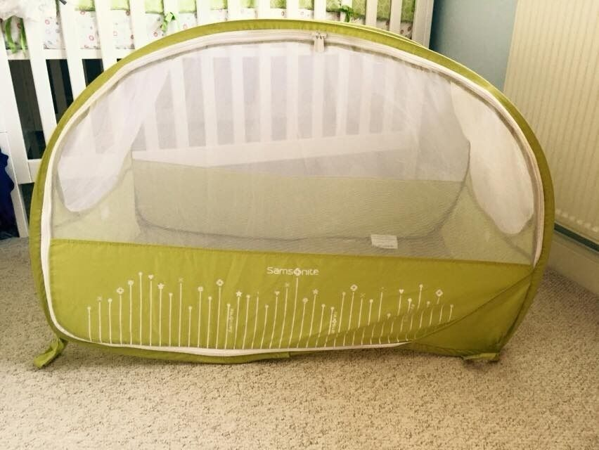samsonite pop up bubble travel buy sale and trade ads. Black Bedroom Furniture Sets. Home Design Ideas
