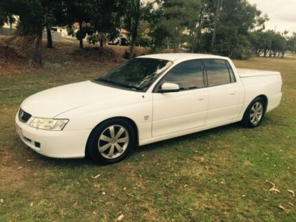 Cheap 2003 Holden crewman VY S Moorooka Brisbane South West Preview