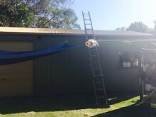 Big colorbond garage shed  for sale Rydalmere Parramatta Area Preview