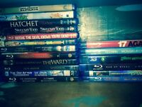 Games movies and more