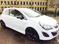 Vauxhall Corsa 1.2 i 16v Limited Edition 3dr (a/c) FULL SERVICE+6 MONTH WARRANTY