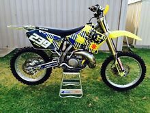 2008 RM250 For Sale. Moree Moree Plains Preview