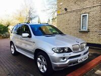 BMW X5 3.0 d Sport 5dr .12 moths Mot ..Fuly Loaded.HPI CLEAR.