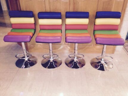 As New Bar Stools Revesby Heights Bankstown Area Preview