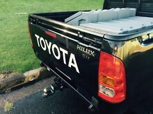 Toyota hilux tray Newcastle 2300 Newcastle Area Preview