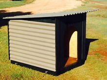 Dog Kennel Atherton Tablelands Preview