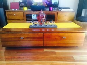 Solid Wood Coffee Table for Sale!!! Westmead Parramatta Area Preview