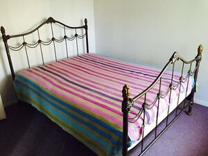 Bed And mattress for $250 Calamvale Brisbane South West Preview