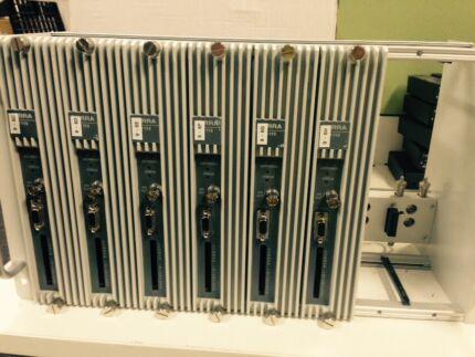Audio SD modulators (Blankom & Terra) Lane Cove West Lane Cove Area Preview