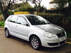 Volkswagen Polo 1.4 SE 5dr AUTOMATIC-Stunning Condition-Drives Superb-Full Service History