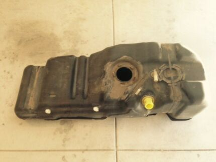Holden RC Colorado 76L Diesel Fuel Tank