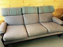 Lounge - 3 seater Rosetta Glenorchy Area Preview
