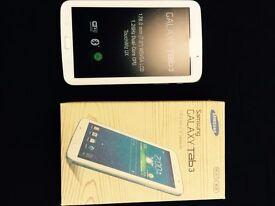 Samsung tab 3 brand new