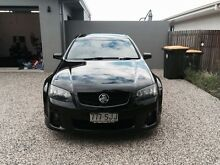 2011 SV6 Custom leather, 6 speed manual. Townsville 4810 Townsville City Preview