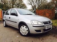 *IDEAL FIRST CAR* THIS VAUXHALL CORSA CAN BE YOURS FOR ONLY **£1695**