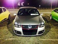 VOLKSWAGEN GOLF MK5 GTI (Not ST , VXR , GSi or Subaru) ** Price Dropped ** may px audi tdi