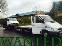 Citroen relay fiat Ducato wanted!!!