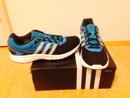 Brand New Adidas Galaxy M2 UK size 10 US 10.5 trainers shoes Kingsley Joondalup Area Preview
