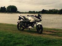 2015 Honda CBF 125, Good Condition. Modifications but most original parts kept. Questions? Just ask!