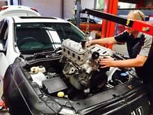 Holden VF SSV L77 6.0lt V8 engine Andrews Farm Playford Area Preview