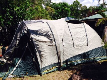 OZTRAIL tent Holloways Beach Cairns City Preview