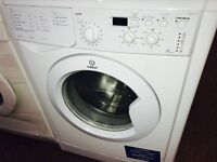Washing machine for sale indesit