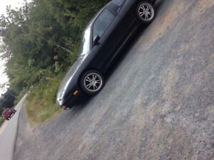 1991 Nissan 240sx s13 hatch with stock ka24de