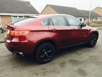 Bmw X6 50i Xdrive Europe Left Hand Drive