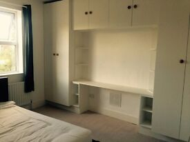 Double room in Croydon £450 per month for male