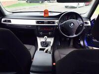 2008 BMW 320d Start Stop Face Uplift M sport specs. Clean Example SWAP P.x Welcome